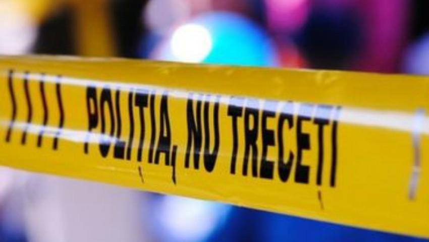 Foto: O femeie și-a înjunghiat soțul în timpul unei certe