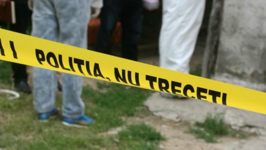 Foto: Caz tragic în Capitală. Un bărbat a fost găsit fără suflare pe teritoriul Moldexpo