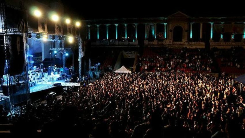 Foto: Concert la București, cu ocazia aniversării a 100 de ani de la Marea Unire. Mai mulți artiști basarabeni vor urca în scenă!