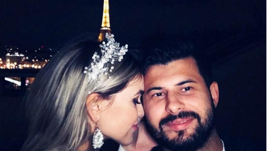 Foto: Daniela Burlac se pregătește de nuntă!