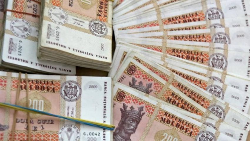 Anunț! Proprietarul banilor pierduți a fost găsit