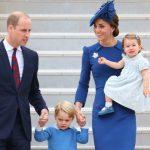 Foto: Ce nume vor alege Kate Middleton și Prințul William pentru cel de-al treilea copil?