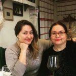 """Foto: Cu drag de mamă: Ileana Puică, PR Manager – proiectul """"Moldova Investment Climate Reform Project"""""""