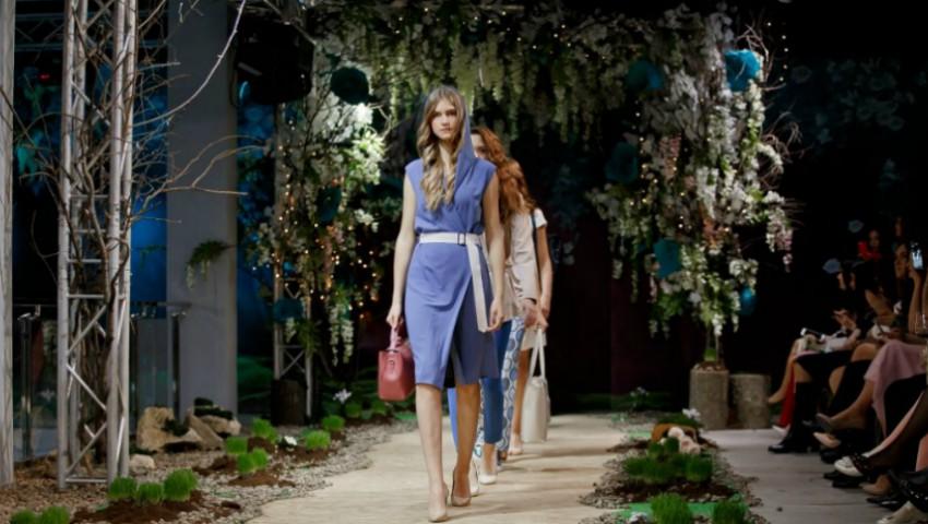 """Foto: Moda autohtonă a """"triumfat"""" la Moldova Fashion Days 2018!"""