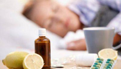 Medicamentele pe care nu trebuie să le administrezi când ești răcit