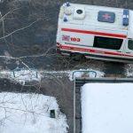 Foto: Șapte elevi au fost răniți după ce o fată de 13 ani a deschis focul într-o școală din Rusia