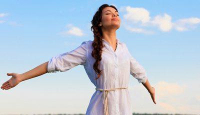 Respirația corectă: beneficii uimitoare pentru sănătatea fizică și mentală!