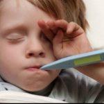 Foto: Virozele de sezon!  Peste 2400 de copii s-au îmbolnăvit în ultima săptămână