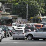 Foto: Atenție șoferi! Iată ce străzi din Capitală vor fi închise astăzi și mâine