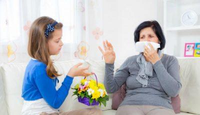 Cum ne protejăm de alergiile de primăvară?