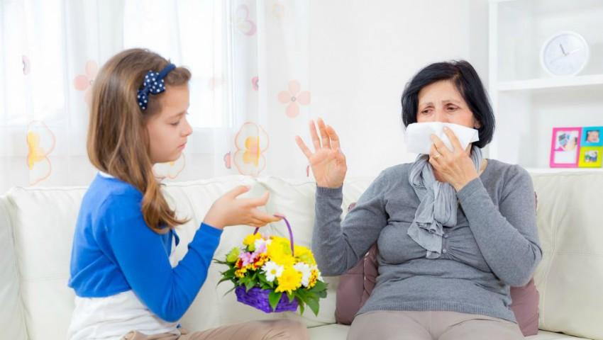 Foto: Cum ne protejăm de alergiile de primăvară?