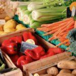 Foto: Vezi rezultatul analizelor! Legumele din comerț care conțin cantități mari de pesticide