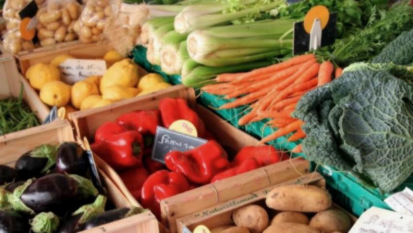 Vezi rezultatul analizelor! Legumele din comerț care conțin cantități mari de pesticide