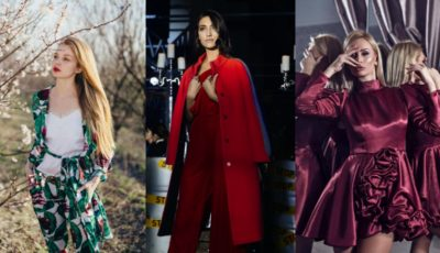 Privé Fashion Events te invită la Retro Edition! Iată cine sunt designerii autohtoni care își vor prezenta colecțiile în cadrul Festivalului MAI Retro!