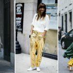 Foto: Modele de pantaloni care se poartă în 2018!