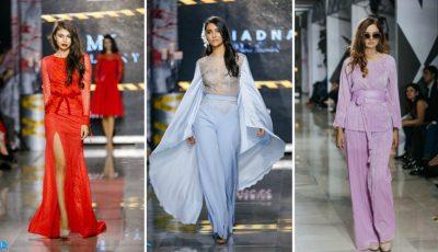 Privé Fashion Events – colecții spectaculoase, decor nonconformist îmbinat cu rafinament, eleganță și senzualitate!