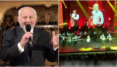"""Maestrul Gheorghe Urschi a fost omagiat aseară la Palatul Național ,,Nicolae Sulac"""""""
