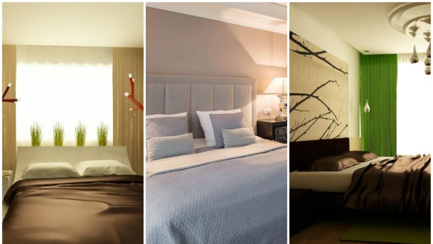 Foto: 25 de idei fascinante pentru designul dormitorului tău