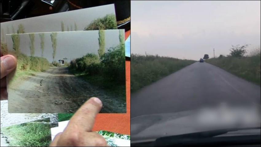 Foto: Un primar a asfaltat până și drumurile agricole din comună. Edilul este campion la atragerea de fonduri