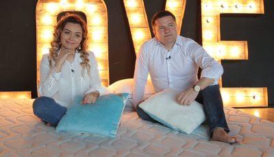 Cornelia și Marcel: Despre dormitorul în culori pastelate, bârfitori și cadouri deocheate!