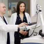 Foto: GALINA TOMAȘ a devenit noua Ambasadoare pentru Sănătate a laboratorului Medical Invitro Diagnostics