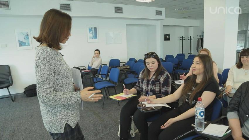 Foto: Ediția 14, ep.2! Faceți cunoștință cu fiecare protagonistă în parte și află ce sfaturi de nutriție au primit de la Galina Tomaș
