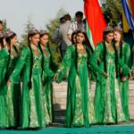 Foto: În Turkmenistan au fost interzise importurile de costume de baie
