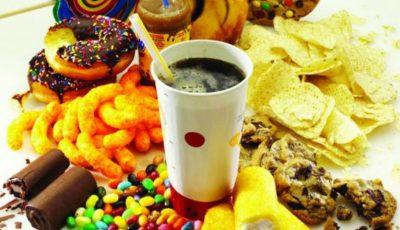Nu cumpăra niciodată aceste dulciuri copiilor tăi! Ele conțin petrol și pot provoca cancer