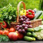 Foto: Cele mai sănătoase alimente alcaline de pe planetă! Previn obezitatea și bolile de inimă