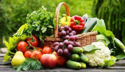 Cele mai sănătoase alimente alcaline de pe planetă! Previn obezitatea și bolile de inimă