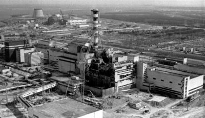 Video! Se împlinesc 32 de ani de la tragedia din Cernobîl