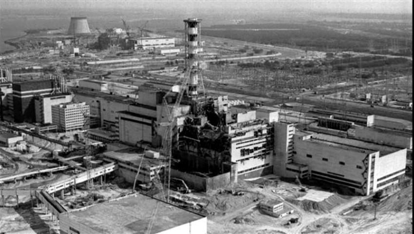 Foto: Video! Se împlinesc 32 de ani de la tragedia din Cernobîl