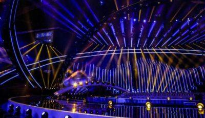 """La Lisabona au început repetițiile pentru """"Eurovision Song Contest 2018""""! Vezi cum arată arena concursului"""