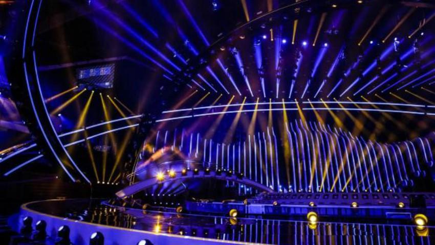 """Foto: La Lisabona au început repetițiile pentru """"Eurovision Song Contest 2018""""! Vezi cum arată arena concursului"""