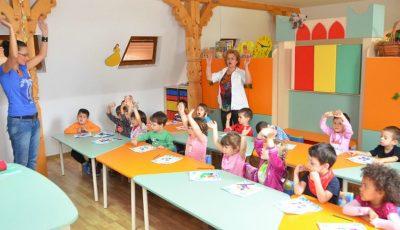 Cum să găsești grădinița perfectă pentru copilul tău! Sfaturi practice