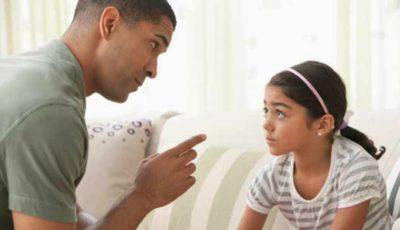 Reguli pentru a stăpâni obrăznicia copiilor