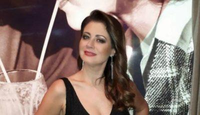 Actrița Corina Dănilă a slăbit spectaculos! Acum, arată senzațional
