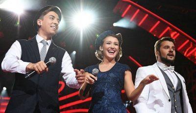 DoReDoS vor evolua în a doua semifinală la Eurovision Song Contest