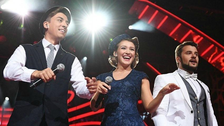 Foto: DoReDoS vor evolua în a doua semifinală la Eurovision Song Contest