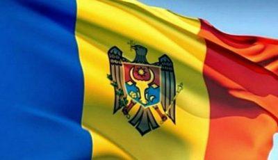 Astăzi, este marcată Ziua Drapelului de Stat al Republicii Moldova