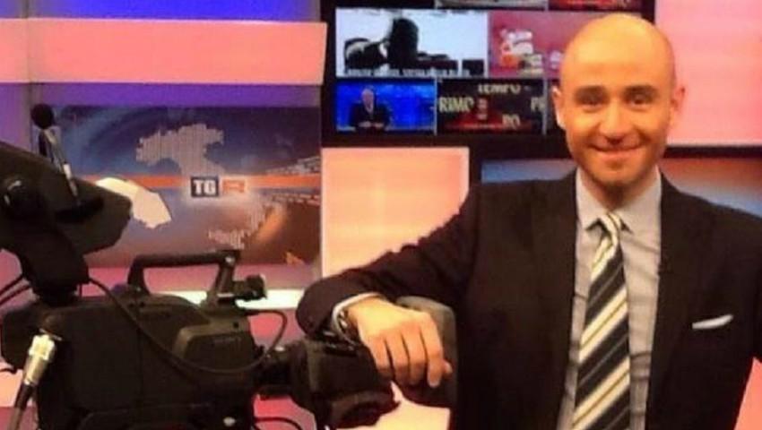 Foto: Respect! Un moldovean i-a întors unui jurnalist italian portofelul pierdut