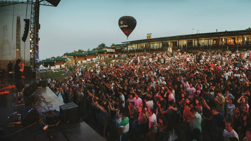 Foto: Surprize la Mai Retro! De la marele eveniment ne despart doar două zile!