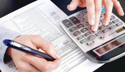 Zile numărate au mai rămas pentru a depune declarația privind impozitul pe venit