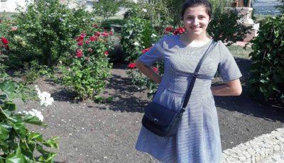 O fată de 16 ani a dispărut! Poliția și rudele cer ajutor