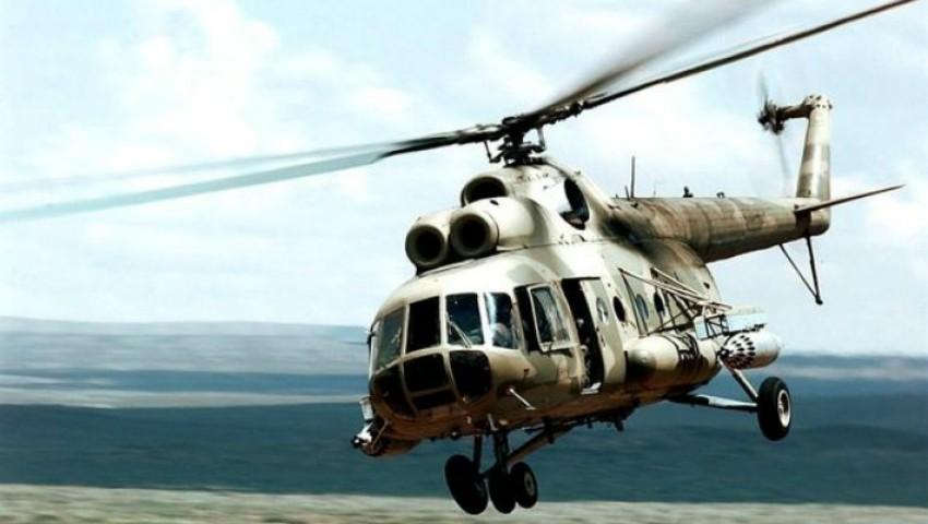 Foto: Accident aviatic tragic în Rusia! Șase oameni au murit