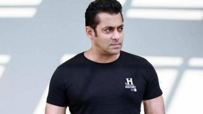 Foto: Actorul Salman Khan a fost condamnat la cinci ani de închisoare. Iată care a fost motivul