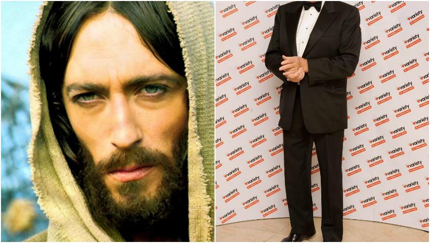 Foto: Cum arată la 73 de ani actorul din filmul Isus din Nazaret?