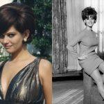Foto: Actrița Claudia Cardinale a împlinit 80 de ani