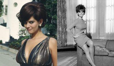 Actrița Claudia Cardinale a împlinit 80 de ani
