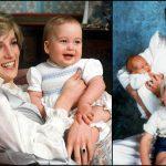 Foto: Prințesa Diana a schimbat radical modul în care femeile aduceau pe lume copii la casa regală